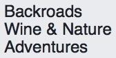 Backroads Wine Adventures
