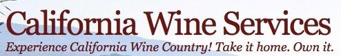 California Wine Services