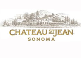 Chateau St Jean Winery