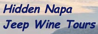 Hidden Napa Jeep Tours
