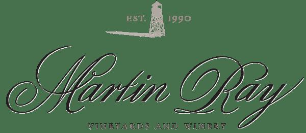 martin ray