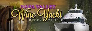 napa wine yacht